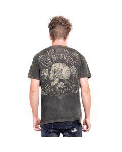 DEAD SKULL - T-Shirt